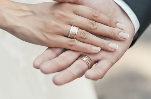 a tökéletes jegygyűrű