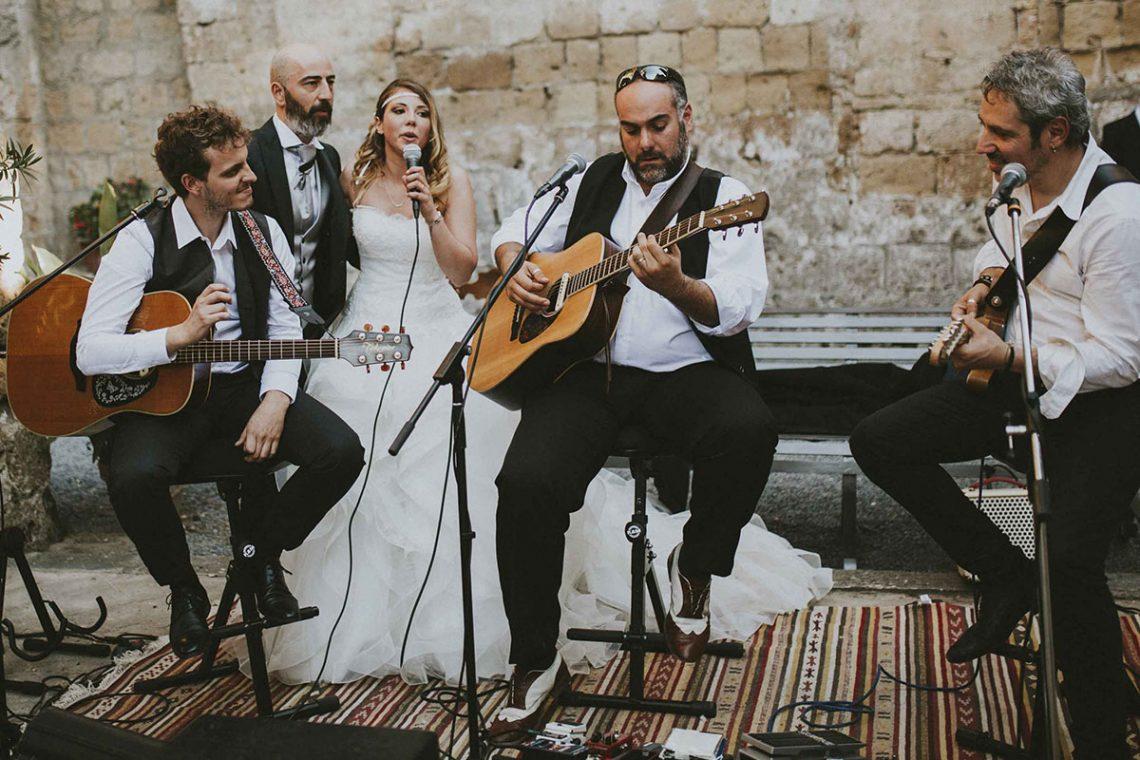 zenekar az esküvőre